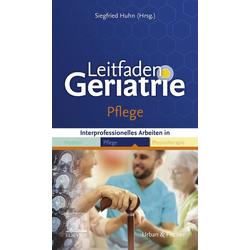 Leitfaden Geriatrie Pflege: eBook von