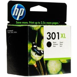 HP 301XL schwarz (CH563EE)