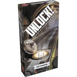 Asmodee Unlock! Die Formel Einzelszenario Unlock! - Die Formel (Einzelszenario) SCOD0024