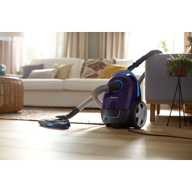 Philips Performer Compact FC8370/09 violett