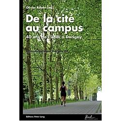 De la cité au campus - Buch