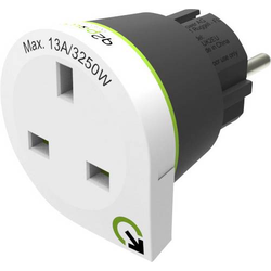 Q2 Power 1.200300 Reiseadapter