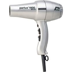 Parlux Haartrockner Parlux 1800 Eco, 1400 W, Niedriger Energieverbrauch grau