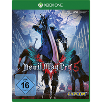 Devil May Cry 5 (USK) (Xbox One)