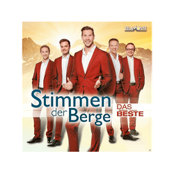 Stimmen Der Berge - Das Beste (CD)