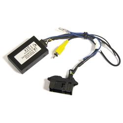ESX ESX Rückfahrkamera-Modul für originale VW Rückfahrkameras VNA-RCAM-LOESX Rückfahrkamera-Modul für originale VW Rückfahrkameras VNA-RCAM-LO Audio-System