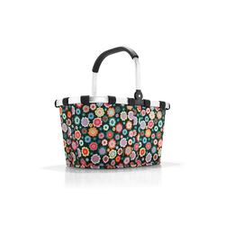 REISENTHEL® Einkaufskorb Einkaufskorb carrybag frame bunt