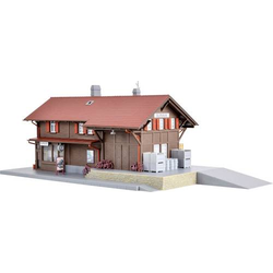 Kibri 39519 H0 Bahnhof Surava