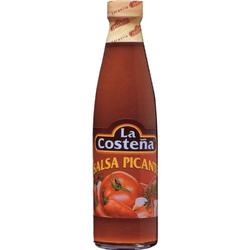 La Costena Salsa Picante , 2er Pack (2 x 145 ml Flasche)