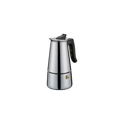 Cilio Espressokocher Espressokocher ADRIANA 12.5 cm x 16.5 cm
