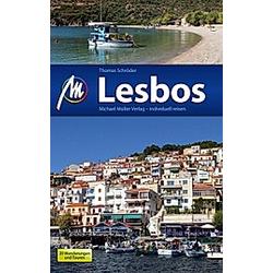 Lesbos. Thomas Schröder  - Buch