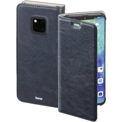 Hama Booklet Guard Case Booklet Huawei Mate 20 Pro Blau