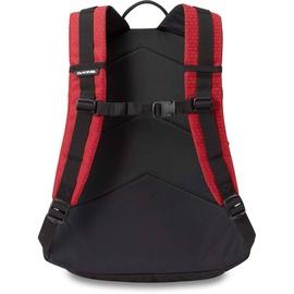 DAKINE WNDR Pack 18l Crimson red