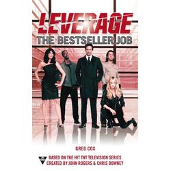 The Bestseller Job: eBook von Greg Cox