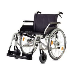 Bischoff & Bischoff Rollstuhl S-Eco 300 XL SB 58 TB