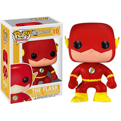 Funko Sammelfigur POP! Heroes - DC Universe- The Flash