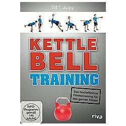 Kettlebell Training - DVD  Filme