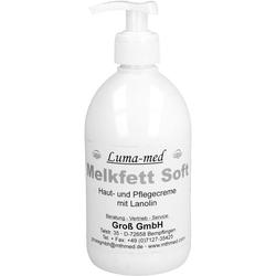 MELKFETT SOFT Creme in Pumpflasche 500 ml