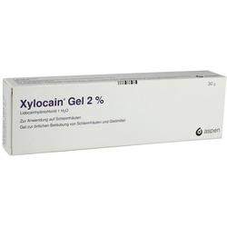 XYLOCAIN 2%