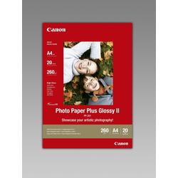 Canon PP-201 Photo Paper Plus II A4 (Papier)