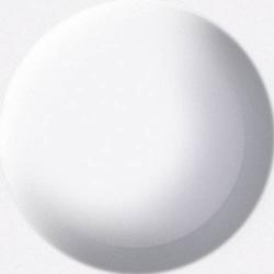 Revell 36105 Aqua-Farbe Weiß (matt) Farbcode: 05 RAL-Farbcode: 9001 Dose 18ml