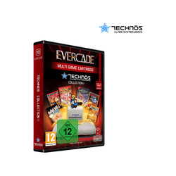EVERCADE TECHNOS CARTRIDGE 1 - [PC]