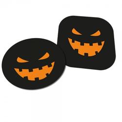 Untersetzer 4-er Set Halloween