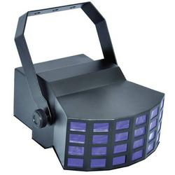 Eurolite D-400 DMX LED-Effektstrahler Anzahl LEDs:5 x 3W