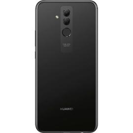 Huawei Mate 20 lite 4 GB RAM 64 GB schwarz