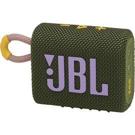 JBL Go 3 grün