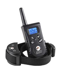 Stunluxe DogTec Hunde-Halsband Ferntrainer 520-1