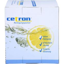 CETRON Reinigungspulver 375 g