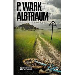 Albtraum: eBook von Peter Wark