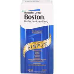 BOSTON Simplus flüssig 120 ml