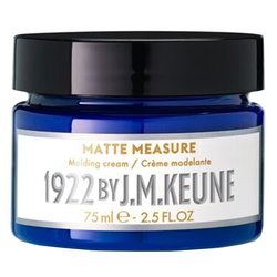 Keune 1922 Matte Measure 75 ml