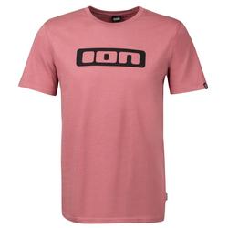 ION T-Shirt Logo Dirty Rose