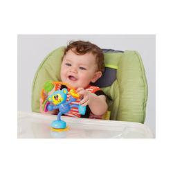 Infantino BKids Spiel, Hochstuhlspielzeug Affe