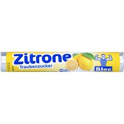 BLOC Traubenzucker Zitrone Rolle 1 St.