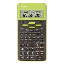 SHARP EL-531TH Wissenschaftlicher Taschenrechner