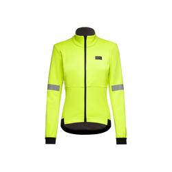 GORE® Wear Fahrradjacke Tempest gelb 38
