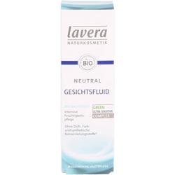 LAVERA Neutral Gesichtsfluid 50 ml