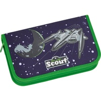 Scout Etui Space 23tlg.