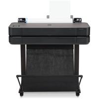 HP DesignJet T630 Tintenstrahl-Großformatdrucker (5HB09A)
