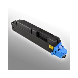 Recycling Toner für Utax PK-5011C  cyan