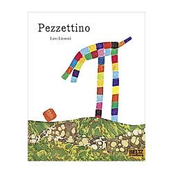 Pezzettino. Leo Lionni  - Buch