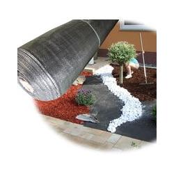 Unkrautgewebe Unkrautschutz 100g/m² Größe 1,0m x 50m
