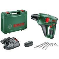 Bosch Uneo inkl. 1 x 2,5 Ah (060398400D)