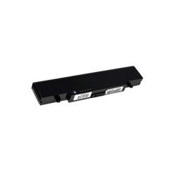 Powery Akku für Samsung Typ AA-PB9NC6B Laptop-Akku 4400 mAh (11.1 V)