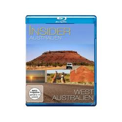 Insider: Australien - Westaustralien Blu-ray