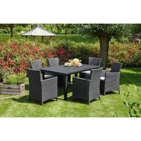 Gartenmöbel günstig 3 teilig  Gartenmöbel Set 5-teilig Preisvergleich - billiger.de